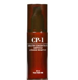Концентрированная эссенция для волос с Кератином ESTHETIC HOUSE Keratin Concentrate Ampoule 80 мл