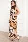 Платье длинное Cleo SU436-1