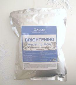 Альгинатная маска для лица DR. HEALUX (CALLIA) Brightening Modeling Mask 1 л