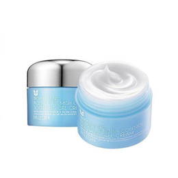 Комплексный гель-крем для проблемной кожи лица MIZON Acence Blemish Control Soothing Gel Cream 50 мл