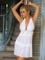Комплект сорочка+стринги Excellent Beauty 509