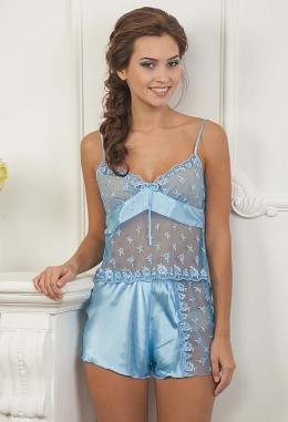 Пижама Cleo SU515