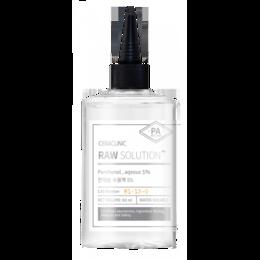 Универсальная сыворотка Пантенол EVAS (Ceraclinic) Raw Solution Panthenol, aqeous 5% 60 мл