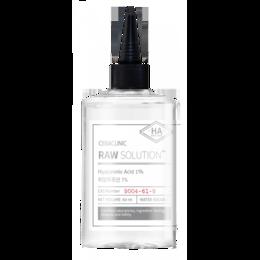 Универсальная сыворотка Гиалуроновая кислота EVAS (Ceraclinic) Raw Solution Hyaluronic Acid 1% 60 мл