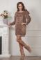 Платье домашнее Cleo SU631-2