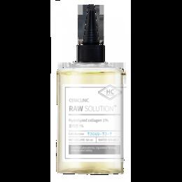 Универсальная сыворотка Морской Коллаген EVAS (Ceraclinic) Raw Solution Hydrolyzed Collagen 1% 60 мл
