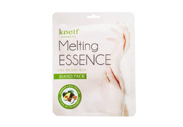 Набор маска-перчатки для рук смягчающая KOELF Melting Essence Hand Pack 10 шт