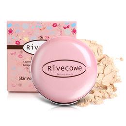 Пудра для лица RIVECOWE SkinVolume Twoway Cake SPF 30 РА++ (23) средний беж. 12 гр