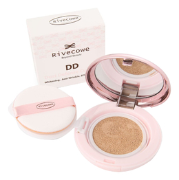 Тональный кушон RIVECOWE DD Dust Defense Cushion SPF 50+ РА+++ 13 гр