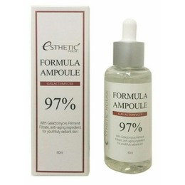 Сыворотка для лица с галактомисисом ESTHETIC HOUSE Formula Ampoule Galactomyces 80 мл