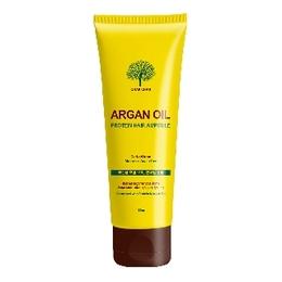 Сыворотка для волос Восстановление/Аргановое масло EVAS (Char Char) Argan Oil Protein Hair Ampoule 150 мл