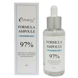 Сыворотка для лица с гиалуроном ESTHETIC HOUSE Formula Ampoule Hyaluronic 80 мл
