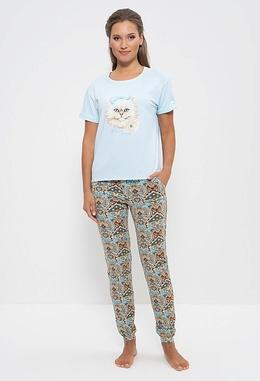 Пижама Cleo SU716-2
