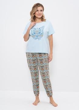 Пижама Cleo SU716-1
