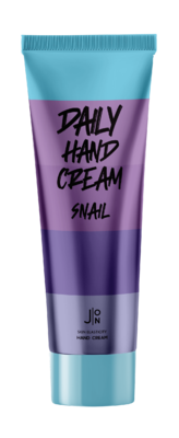 Крем для рук Муцин улитки J:ON Daily Hand Cream Snail 100 мл
