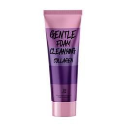 Пенка для умывания Коллаген J:ON Gentle Foam Cleansing Collagen 100 мл