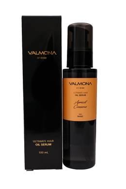 Сыворотка для волос Абрикос EVAS (VALMONA) Ultimate Hair Oil Serum (Apricot Concerve) 100 мл