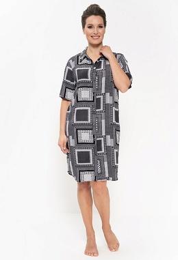 Платье-халат Cleo SU875-2