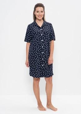 Платье-халат Cleo SU875-1
