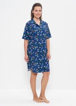 Платье-халат Cleo SU875