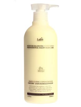 Кондиционер для волос увлажняющий Lador Moisture Balancing Conditioner 530 ml