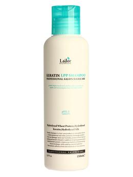 Шампунь для волос кератиновый Lador Keratin LPP Shampoo 150 ml