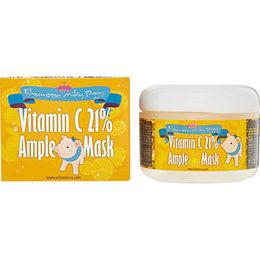 """Маска для лица """"Витамин С"""" ELIZAVECCA VitaminC 21% Ample Mask 100 гр"""