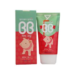 BB крем для лица увлажняющий ELIZAVECCA Milky Piggy BB Cream SPF50 50 мл