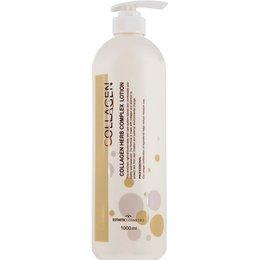 Тоник для лица коллаген и растительные экстракты ESTHETIC HOUSE Collagen Herb Complex Skin 1000 мл