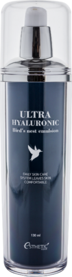 Тонер для лица ласточка/гиалурон ESTHETIC HOUSE Ultra Hyaluronic acid Birds nest Toner 130 мл