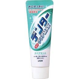 Зубная паста Мята Dentor Clear MAX Spearmint 140гр