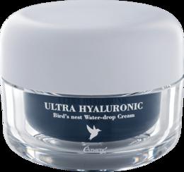 Крем для лица ласточка/гиалурон ESTHETIC HOUSE Ultra Hyaluronic acid Birds nest Water-drop Cream 50 мл