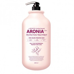 Маска для волос Арония EVAS (Pedison) Institute-beaut Aronia Color Protection Treatment 2000 мл