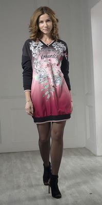 Платье Anima Gemella 18AIA