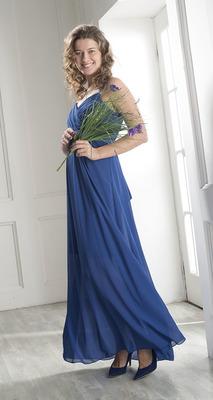 Платье RINASCIMENTO 008899