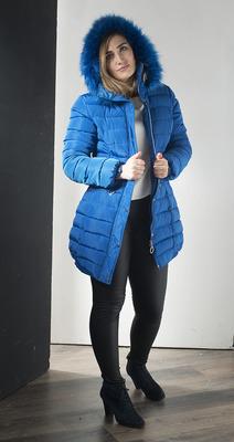 Куртка Anima Gemella 18AIA058