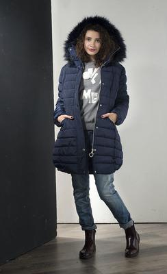 Куртка Anima Gemella 18AIA058-1