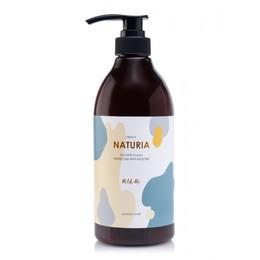 Гель для душа Молочный EVAS (Natura) Creamy Milk Body Wash - Milk me 750 мл