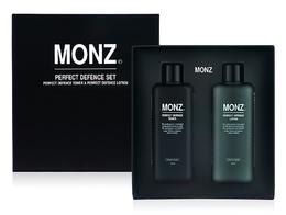 Мужской набор ESTHETIC HOUSE для лица Monz Perfect Defence Set 2 предмета