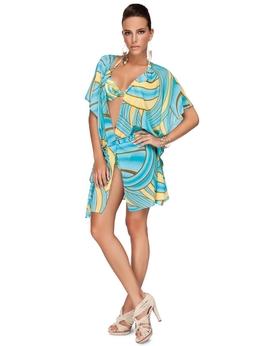 Блуза MAGISTRAL SAHARA 280