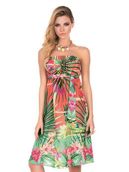Платье MAGISTRAL TROPICAL 590